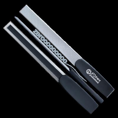 Лазерная угловая пилка для ногтей и кутикулы Zero