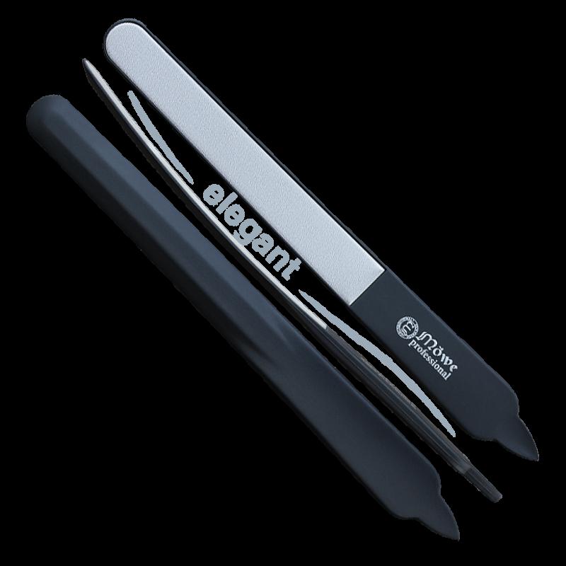 Лазерная полировка для ногтей Elegant от Mowe Solingen