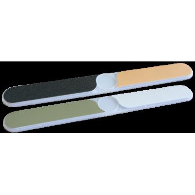 Абразивная 4-х сторонняя пилка-полировка Propeller