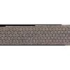 Алмазная пилка для кутикулы и ногтей Long, 20см