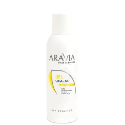 Гель для регулирования плотности сахарной пасты,  ARAVIA Professional, 150 мл./уп.