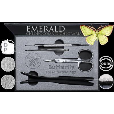 Маникюрный набор Emerald 57