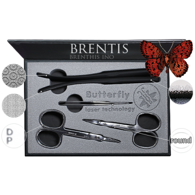 Маникюрный набор Brentis 56
