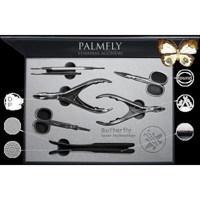 Набор для маникюра и педикюра Palmfly 810